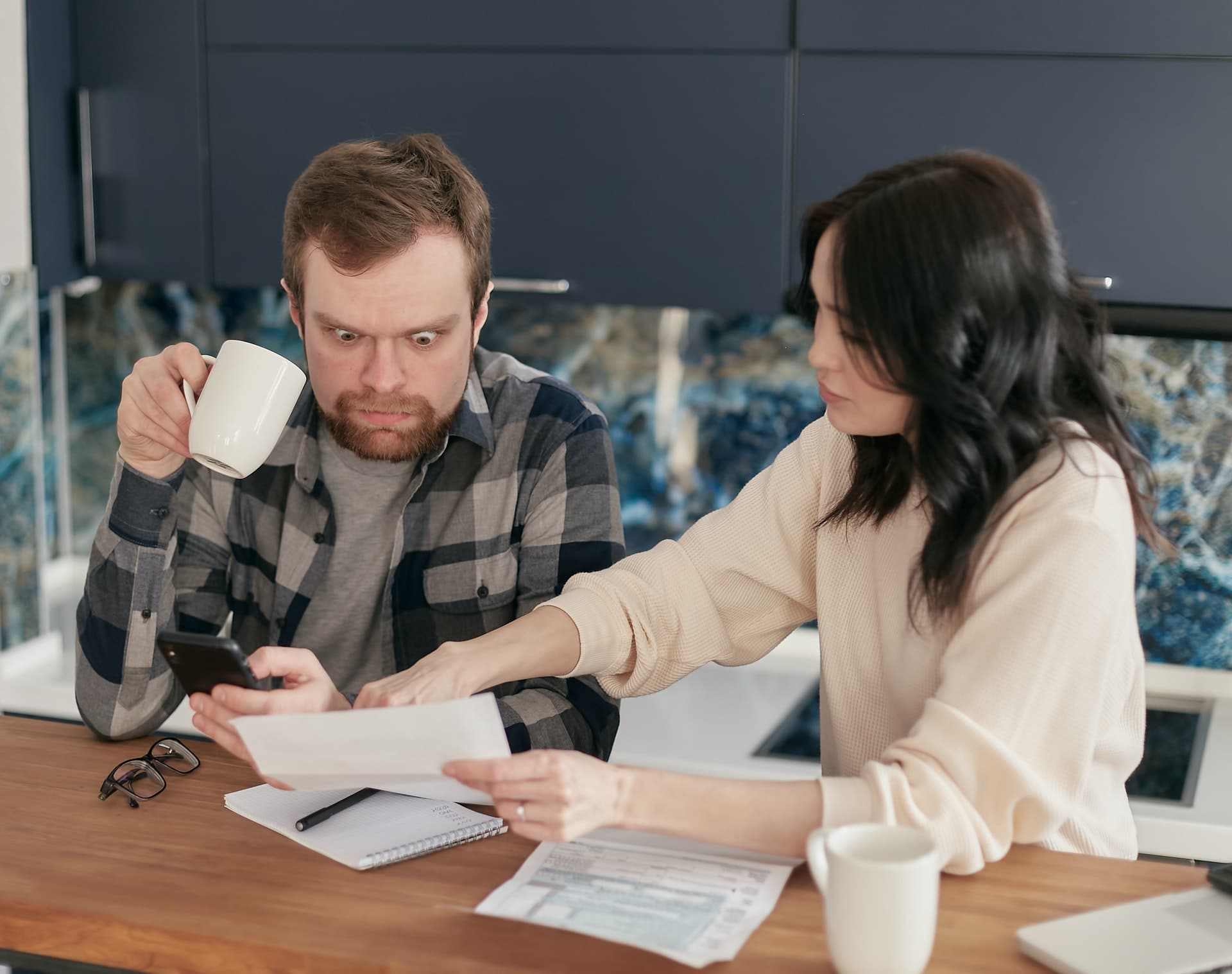 7 Accounting Mistakes Small Businesses Must Avoid